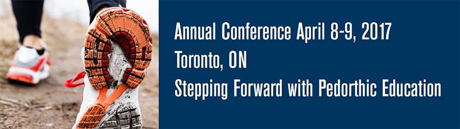 PFA Annual Conference 2017